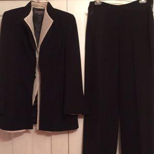 Liz Claiborne pantsuit EUC